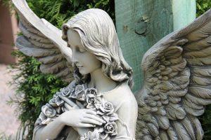 rozmowy z aniołami